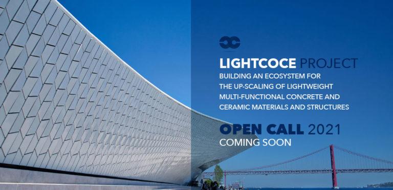 lightcoce open call coming soon